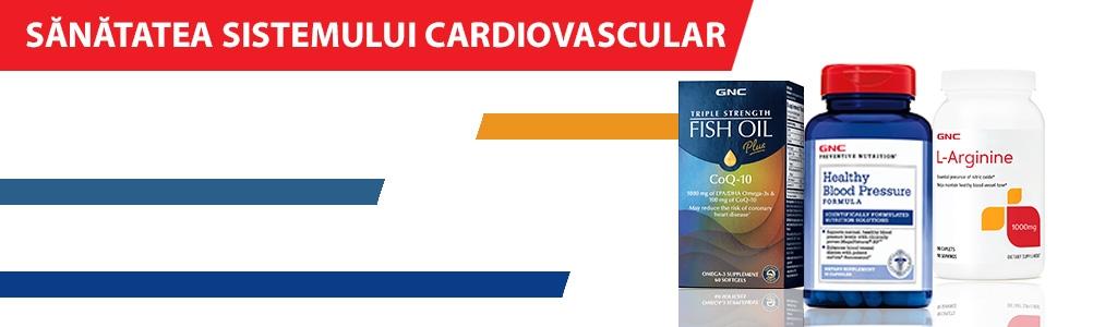 Sanatatea Sistemului Cardiovascular