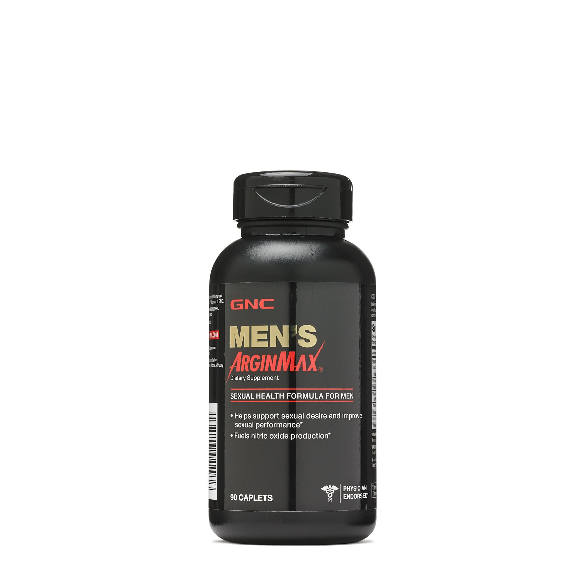 GNC Men's Arginmax®, 90 Tablete