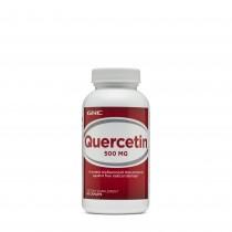 GNC Quercetin 500 mg, Quercitina, 60 tb