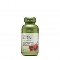 GNC Herbal Plus® Energy Formula, Formula pentru Energie, 100 cps