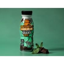 Grenade® Carb Killa Protein Shake, Shake Proteic, cu Aroma de Ciocolata si Menta, 330 ml