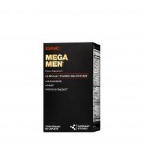 GNC Mega Men®, Complex de Multivitamine Pentru Barbati, 90 tb