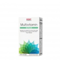 GNC Women's 50 Plus, Multivitamine si Minerale Pentru Femei, 60 Cps