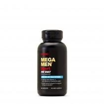 GNC Mega Men® Sport One Daily, Complex de Multivitamine Pentru Barbati, 60 tb
