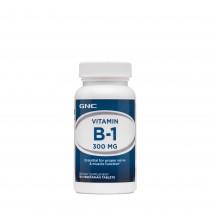GNC Vitamina B-1 300 mg, 100 tb