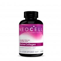NeoCell™ Marine Collagen, Colagen Marin, 120 cps
