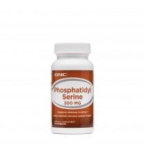GNC Phosphatidyl Serine 300 mg, Fosfatidil Serina, 30 cps