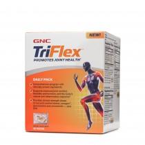 GNC TriFlex™ Daily Pack, Program Complet Pentru Sanatatea Articulatiilor, 30 Pachetele