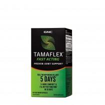 GNC TamaFlex™ Fast Acting, Formula Pentru Sanatatea Articulatiilor, 60 cps