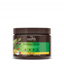 GNC Earth Genius™ Kidney Detox, Formula Pentru Detoxifierea Rinichilor, cu Aroma de Citrice, 109.5g