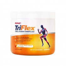 GNC TriFlex™ Colagen Complex, Formula Pentru Sanatatea Articulatiilor, 148 g