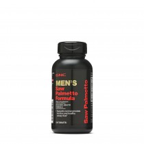 GNC Men's Saw Palmetto Formula, Extract Din Palmier Pitic, 120 tb