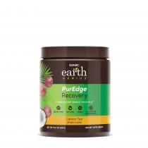 GNC Earth Genius™ PurEdge™ Recovery, Aroma Naturala de Ceai de Lamaie, 430 g