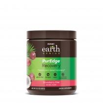 GNC Earth Genius™ PurEdge™ Recovery, Aroma de Capsuni, 430 g