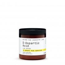 Beyond Raw® CHEMISTRY LABS™ D-Aspartic Acid, 93g