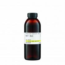 Beyond Raw® Chemistry Labs™ MCT Oil, Ulei de Trigliceride cu Lant Mediu, 473 ml