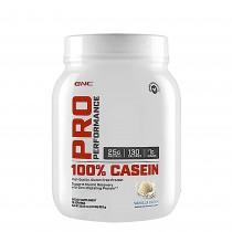GNC Pro Performance® 100% Casein, Cazeina, cu Aroma de Vanilie, 952 g