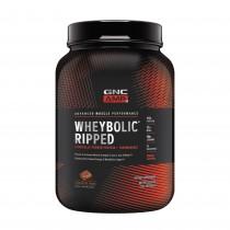 GNC AMP Wheybolic™ Ripped, Proteina din Zer, cu Aroma de Ciocolata, 1485 g