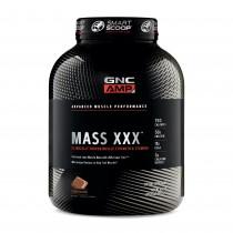 GNC AMP Mass XXX™, Proteina din zer, cu Aroma de Ciocolata, 2812.27 g