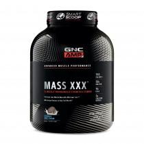 GNC AMP Mass XXX™, Proteina din zer, cu Aroma de Biscuiti si Frisca, 2812.27 g