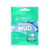 Ahava Single Use Clearing Facial Treatment Mask, Masca Pentru Curatarea si Detoxifierea Tenului, 6 ml