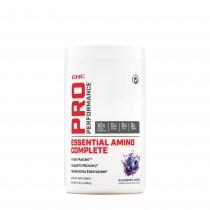 GNC Pro Performance® Essential Amino Complete, Aminoacizi, cu Aroma de Afine, 450 g