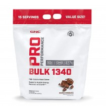 GNC Pro Performance® Bulk 1340 cu Aroma de Ciocolata, 5443 g