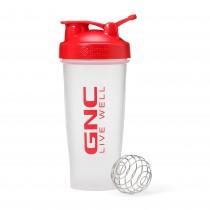 GNC Blender Bottle, Shaker, 800 ml