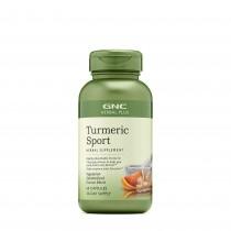GNC Herbal Plus® Turmeric Sport, 60 cps
