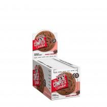 Lenny & Larry's® The Complete Cookie®, Biscuit Proteic Vegan,cu Aroma de Ciocolata, 114g