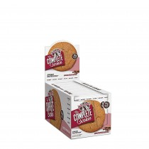 Lenny & Larry's® The Complete Cookie®, Biscuit Proteic Vegan, cu Aroma de Scortisoara, 113g