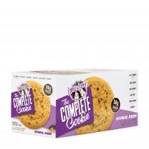 Lenny & Larry's® The Complete Cookie®, Biscuit Proteic Vegan,cu Aroma de Stafide si Ovaz, 113g