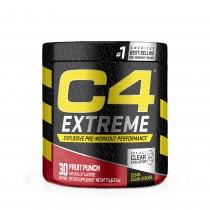 Cellucor® C4® Extreme Pre-Workout, cu Aroma de  Amestec de Fructe, 171 g