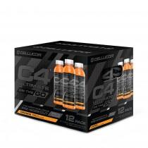 Cellucor® C4 Ultimate On The Go, Bautura Energizanta, cu Aroma de Portocale, 345 ml