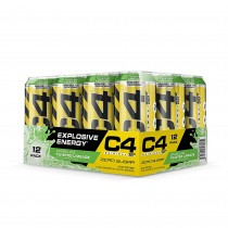 Cellucor® C4® Original On The Go, Bautura Energizanta, 473 ml