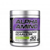 Cellucor® Alpha Amino™, Formula de Aminoacizi Pentru Recuperare, cu Aroma de Lamaie si Lime, 381 g