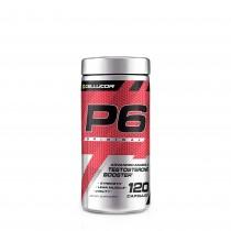 Cellucor® P6® Original, Formula Pentru Cresterea Performantei, 120 cps