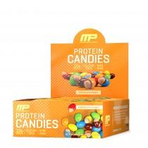 MusclePharm® Protein Candies, Bomboane Proteice, cu Aroma de Ciocolata si Unt de Arahide, 56.7 g