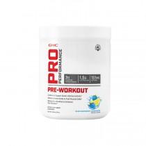 GNC Pro Performance® Pre-Workout, cu Aroma de Limonada cu Zmeura, 336 g