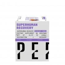 PERFORMIX™ Superhuman Recovery, Formula pentru Recuperare cu Aroma Midnight Punch, 450 g