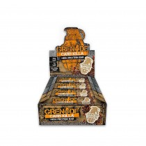 Grenade® Carb Killa® Caramel Chaos, Baton Proteic cu Aroma de Caramel, 60 g