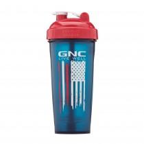 GNC Perfect Shaker Patriotic Shaker Cup, 800 ml