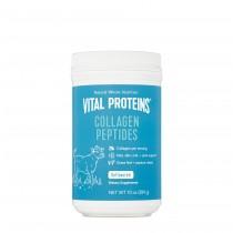 Vital Proteins® Collagen Peptides, Peptide de Colagen fara Aroma, 284 g