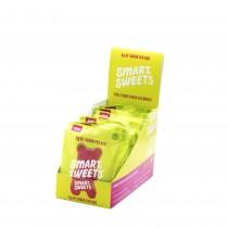 SmartSweets™ Gummy Bears - Sour, Prebiotice Ursuleti Gumati, cu Aroma Acrisoara