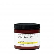 Beyond Raw® Chemistry Labs™ Creatine HCl, Creatina, 120 g