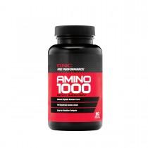 GNC Pro Performance® Amino 1000, Aminoacizi, 60 cps