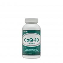 GNC Coenzima CoQ-10 200 mg, 30 cps