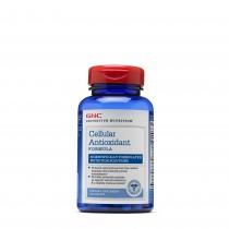 GNC Preventive Nutrition® Cellular Antioxidant, Antioxidant Formula, 60 tb