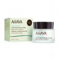 Ahava Active Moisture Gel Cream, Crema Gel Hidratare, 50 ml