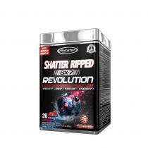 Muscletech® Shatter™ Ripped SX-7® Revolution, Pre-Workout, 285 G